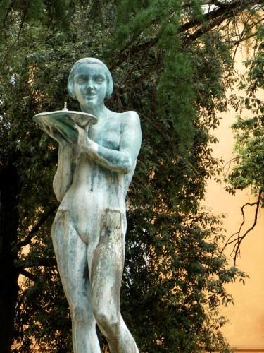 L'Aquila - Giovinetta