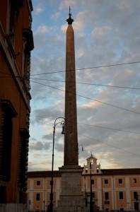 Obelisco Lateranense