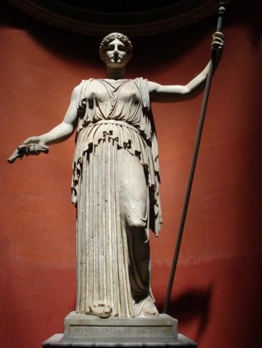 Roma - Munificentia Pii Sexti P M