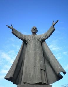 Omaggio a Bagli in memoria dello zio Cardinale