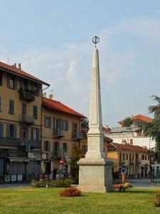 In onore d Giovanni Battista Beccaria