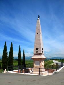 Obelisco  NapoLeonico