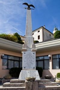 Obelisco di Fara Vicentino