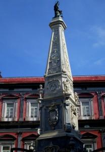 Obelisco San Domenico