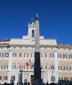 L'obelisco solare