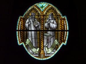 Benedetto e Scolastica