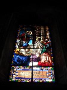 In Santa Maria Assunta