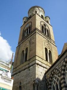 Campanile del Duomo di Amalfi