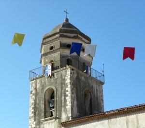 Santa Maria della Rosa