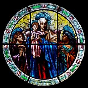 Il popolo di Grezzana alla Madre di Dio