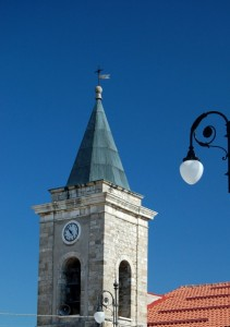 Campanile di San Rocco