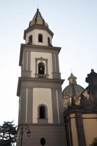 Chiesa di S.Ciro a Vico Equense