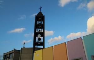 Torre ferrata