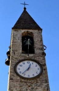 Il campanile con i piercing…