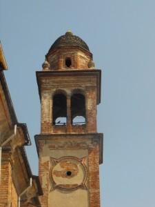 Campanile della Chiesa di San Rocco