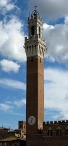 La torre di Mangiaguadagni