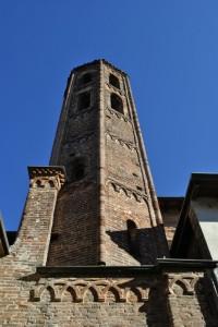 Torre Ettagonale di San Giacomo Soncino