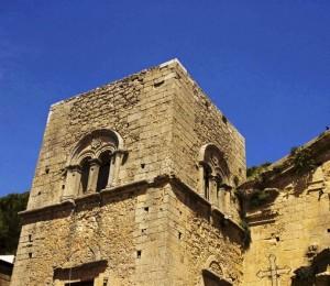 Chiesa SS Maria del Carmine