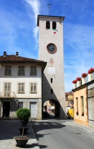 Torre Comunale