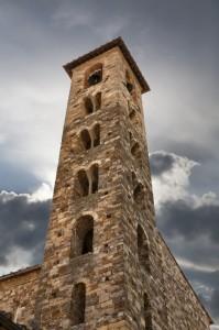 Pieve di San Giovanni Battista a Remole