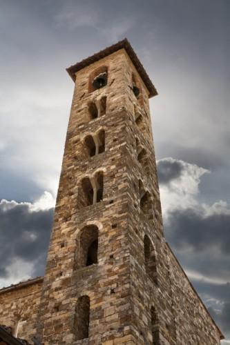 Pontassieve - Pieve di San Giovanni Battista a Remole
