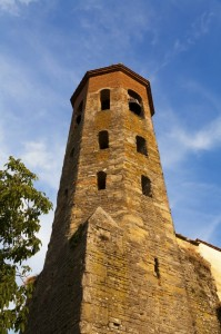 Pieve di San Giovanni Maggiore