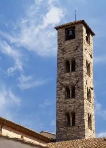 Pieve di San Donnino a Villamagna