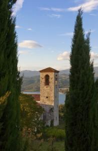 Pieve di San Giovanni in Petroio