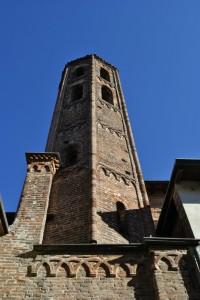 Campanile Eptagonale di San Giacomo