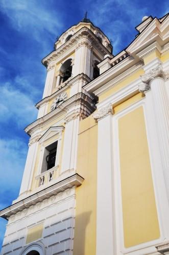Bacoli - Chiesa S.Anna Gesù e Maria