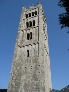 la Pieve di Santa Maria