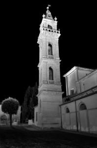 Campanile di Santa Verdiana