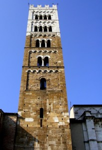 Torre Campanaria di San Martino