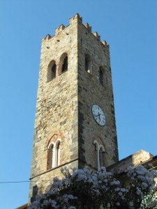 Ex torre di guardia
