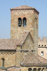 Torre Campanaria della Collegiata