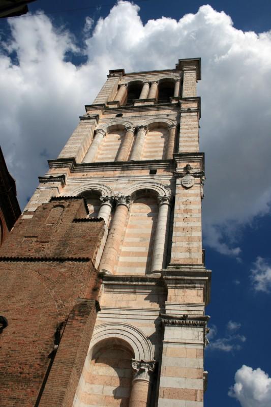 ''Ardita prospettiva'' - Ferrara