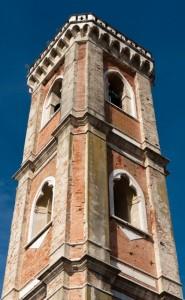 Il campanile pendente