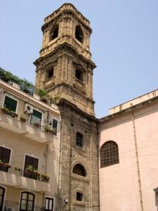 Chiesa S. Maria in Valverde