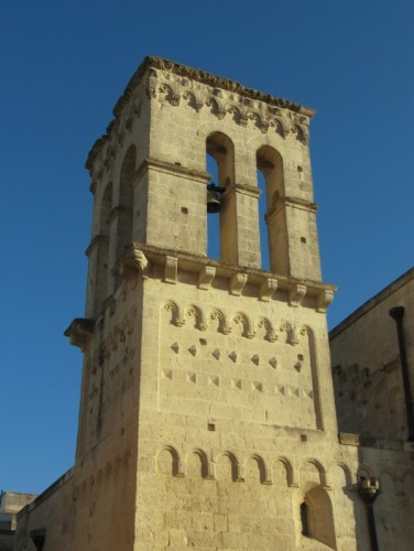 Vernole - Santa Maria ad Nives