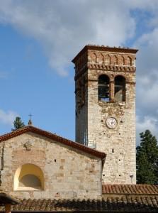 Pieve di S.Giovanni Battista Decollato