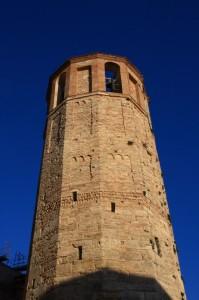 torre dodecagonale del duomo