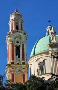 Campanile di San Giovanni Battista