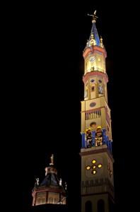 Il Campanile più alto di Torino