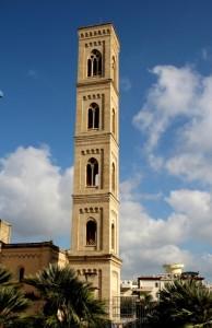 La torre della Basilica