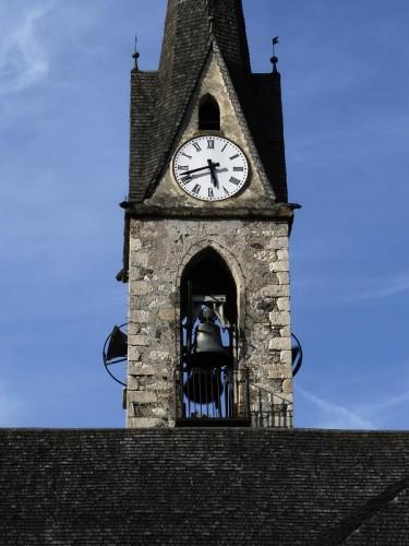 Transacqua - Per chi suona la campana.