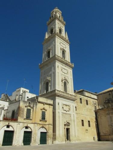 Lecce - 72 metri