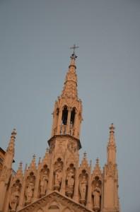"""""""piccolo Duomo di Milano""""."""