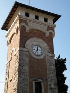 Chiesa di San Michele Arcangelo - B.go San Michele