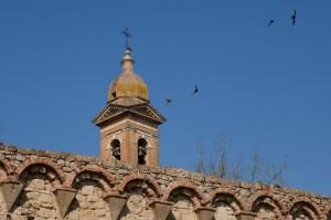 Campanile della Chiesa dei Santi Pietro e Paolo