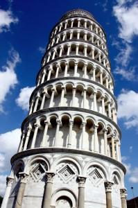 """""""La Torre Pendente"""""""